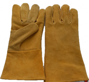 Best welding glove, Weilding Leather hand gloves